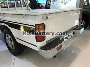 Padra Pickup 6 300x225 باتری وانت پادرا