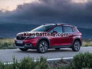 Peugeot 2008 2017 1024 01 300x225 باتری پژو 2008