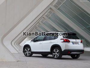 Peugeot 2008 2017 1024 6a 300x225 باتری پژو 2008