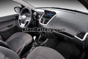 Peugeot 207 13 300x200 باتری پژو 207