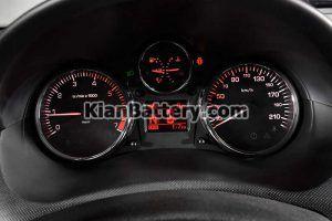 Peugeot 207 7 300x200 باتری پژو 207