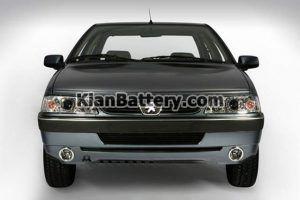 Peugeot 405 1 300x200 باتری پژو 405