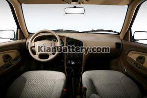 Peugeot 405 7 300x200 باتری پژو 405