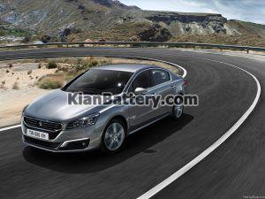 Peugeot 508 4 300x225 باتری پژو 508