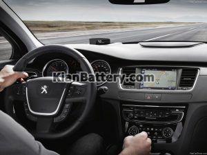 Peugeot 508 8 300x225 باتری پژو 508