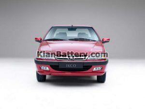 Peugeot Pars 1 300x225 باتری پژو پارس
