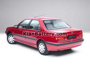 Peugeot Pars 3 300x225 باتری پژو پارس