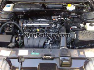 Peugeot Pars 7 300x225 باتری پژو پارس