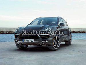 Porsche Cayenne 1 300x225 باتری پورشه کاین
