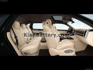 Porsche Cayenne 6 300x225 باتری پورشه کاین