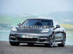 Porsche Panamera 1 300x225 باتری پورشه پانامرا
