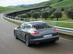 Porsche Panamera 4 300x225 باتری پورشه پانامرا
