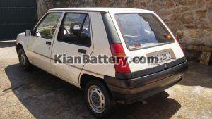 Renault 5 3 300x169 باتری رنو 5