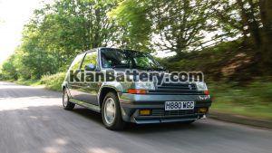 Renault 5 8 300x169 باتری رنو 5