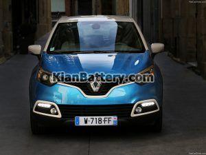 Renault Capture 1 300x225 باتری رنو کپچر