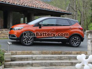 Renault Capture 7 300x225 باتری رنو کپچر