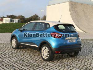 Renault Capture 8 300x225 باتری رنو کپچر