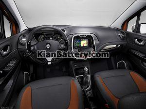 Renault Capture 9 300x225 باتری رنو کپچر