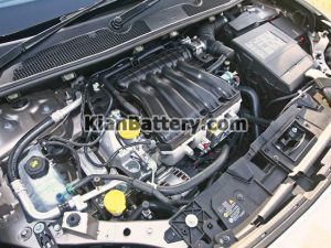 Renault Fluence 9 300x225 باتری رنو فلوئنس