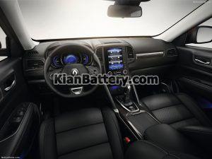 Renault Koleos 17 300x225 باتری رنو کولیوس