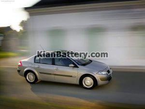 Renault Megane 1 300x225 باتری رنو مگان