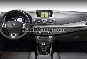 Renault Scala 16 300x204 باتری رنو اسکالا