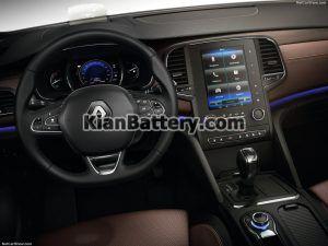 Renault Talisman 1 300x225 باتری رنو تالیسمان