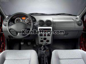Renault Tondar 90 7 300x225 باتری تندر 90