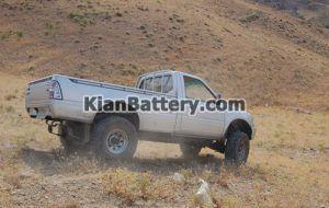 Shuka Pickup 3 300x190 باتری وانت شوکا