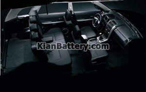 Suzuki Grand Vitara 6 300x190 باتری سوزوکی ویتارا