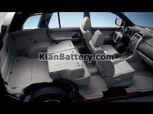 Suzuki Grand Vitara 7 300x225 باتری سوزوکی ویتارا
