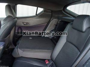 Toyota C HR 7 300x225 باتری تویوتا CHR