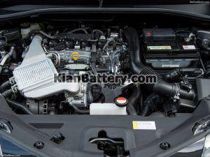 Toyota C HR 9 300x225 باتری تویوتا CHR