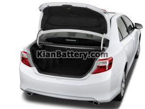 Toyota Camry 10 300x225 باتری تویوتا کمری