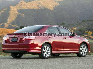 Toyota Camry 13 300x225 باتری تویوتا کمری