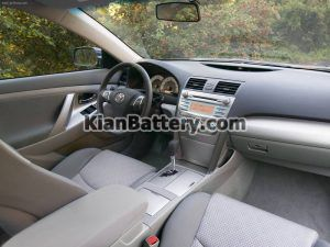Toyota Camry 18 300x225 باتری تویوتا کمری