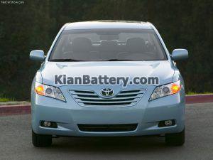 Toyota Camry 22 300x225 باتری تویوتا کمری