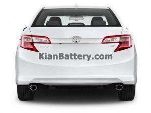Toyota Camry 3 300x225 باتری تویوتا کمری