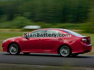 Toyota Camry 5 300x225 باتری تویوتا کمری