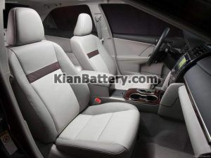 Toyota Camry 6 300x225 باتری تویوتا کمری