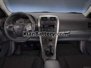 Toyota Corolla 17 300x225 باتری تویوتا کرولا