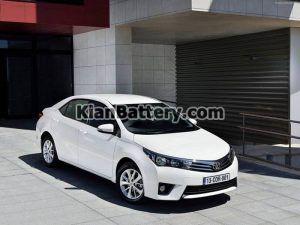 Toyota Corolla 2 300x225 باتری تویوتا کرولا