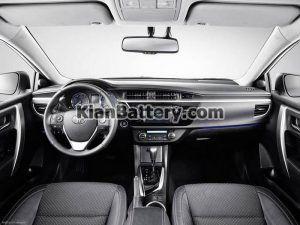 Toyota Corolla 8 300x225 باتری تویوتا کرولا