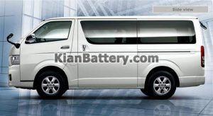 Toyota Hiace 2 300x164 باتری تویوتا هایس