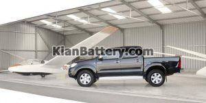 Toyota Hilux 4 300x151 باتری تویوتا هایلوکس