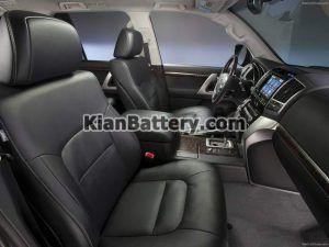 Toyota Landcruiser 6 300x225 باتری تویوتا لندکروز