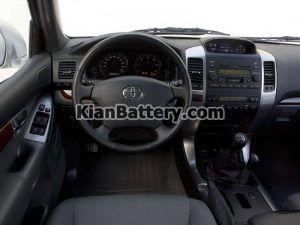 Toyota Prado 33 300x225 باتری تویوتا پرادو