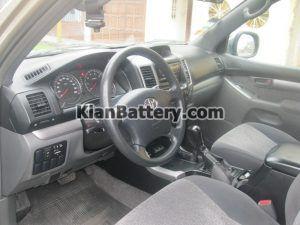 Toyota Prado 4 300x225 باتری تویوتا پرادو