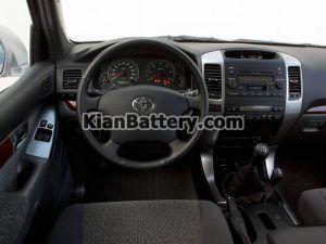 Toyota Prado 5 300x225 باتری تویوتا پرادو