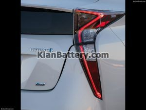Toyota Prius 12 300x225 باتری تویوتا پریوس